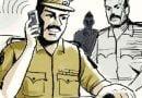विवाहिता पर तेजाब देंका, झुलसे हाथय दहेज के लिए ससुराल वाले कर रहे थे प्रताड़िघ्त